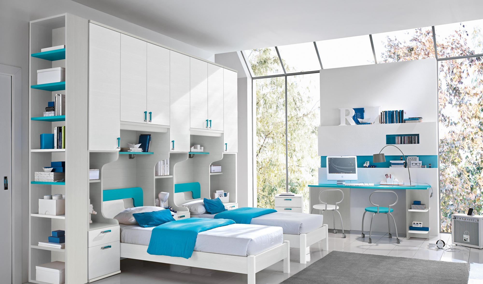 Ponti azzurro miranda mobili napoli e provincia di - Recensioni camerette colombini ...