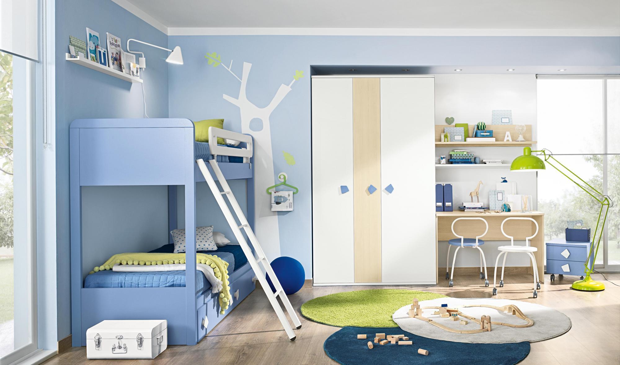 Castelli azzurro miranda mobili napoli e provincia - Castelli mobili ...