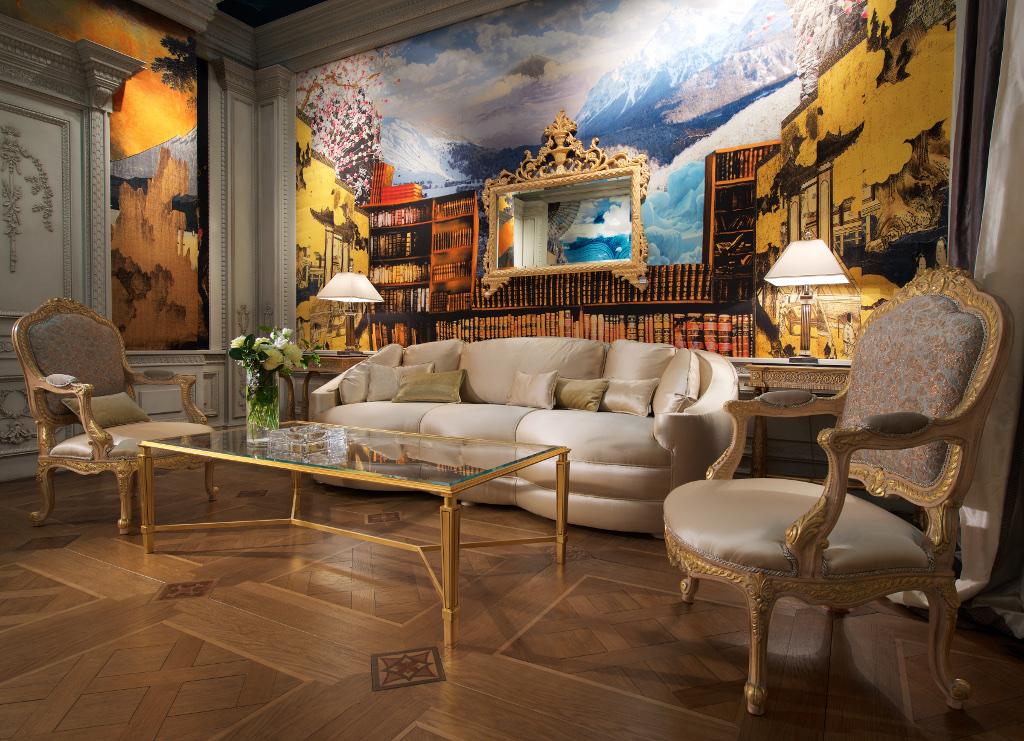Divano con tavolino miranda mobili napoli e provincia - Tavolino divano ...